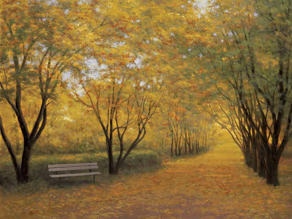 Autumn Gold Romanello, Diane 94783
