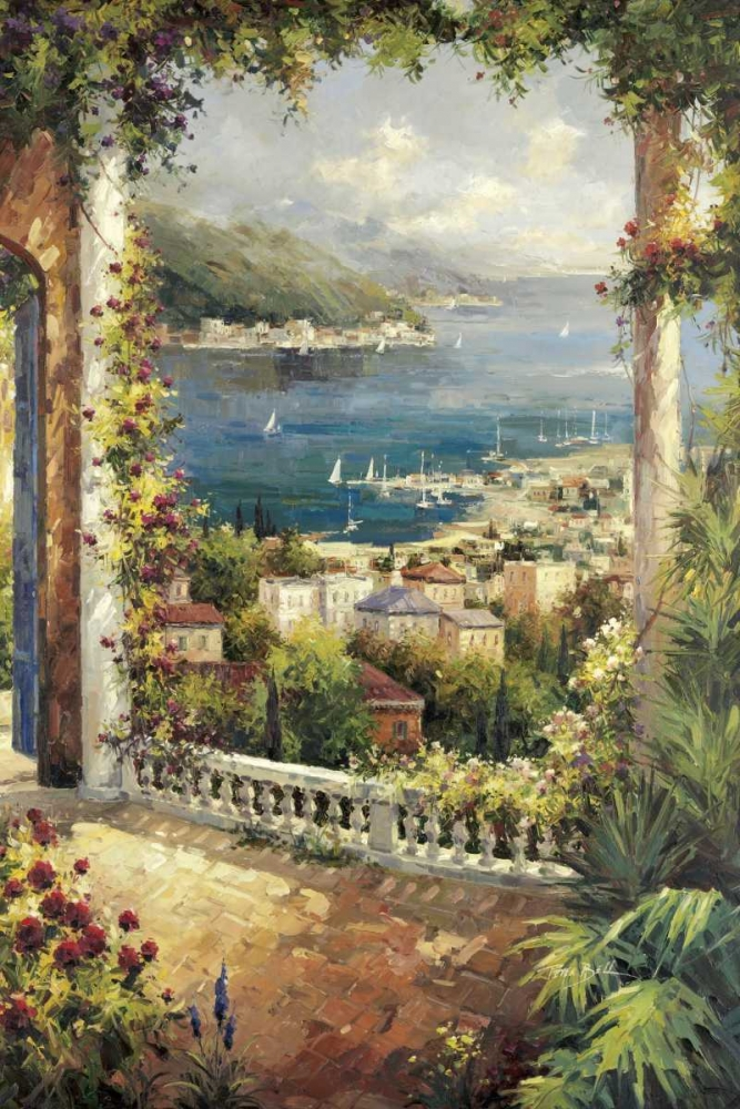 Bougainvillea Archway Bell, Peter 94790