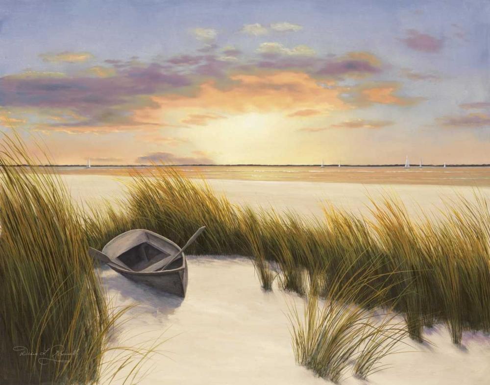 Beach Hideaway Romanello, Diane 94830