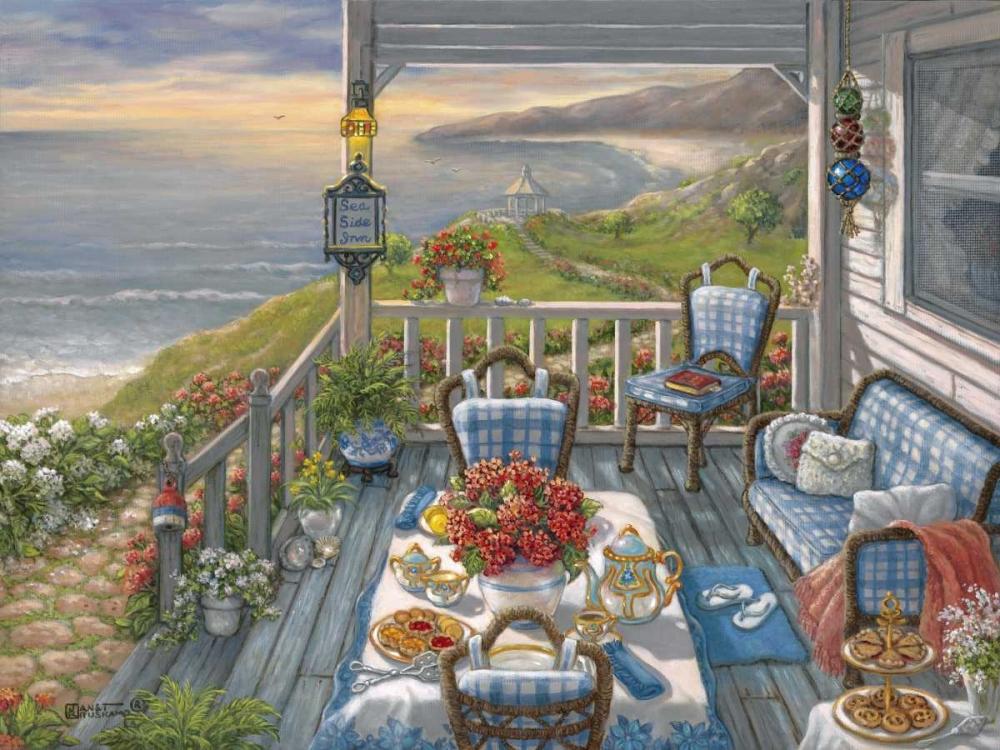 Sea Side Inn Kruskamp, Janet 94844