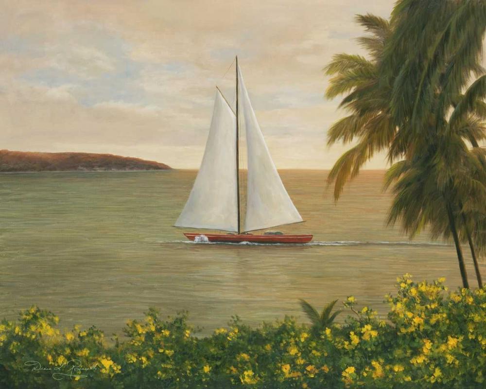 Harbor Sunset Romanello, Diane 94883