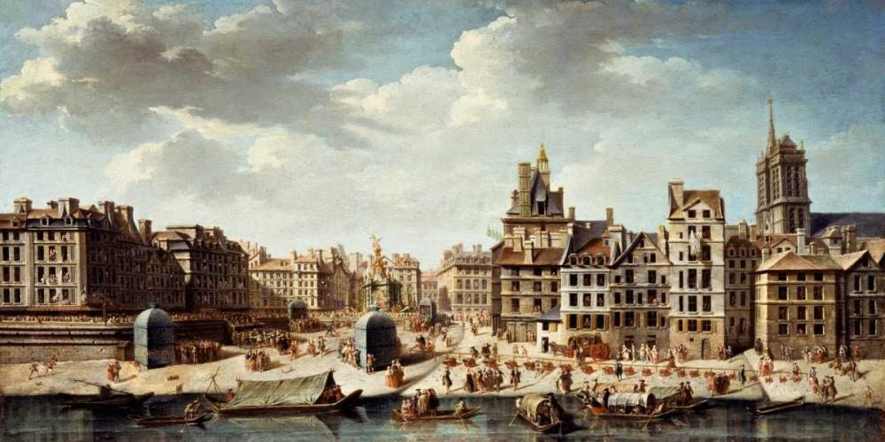 A Celebration in Venice Baptiste 93539