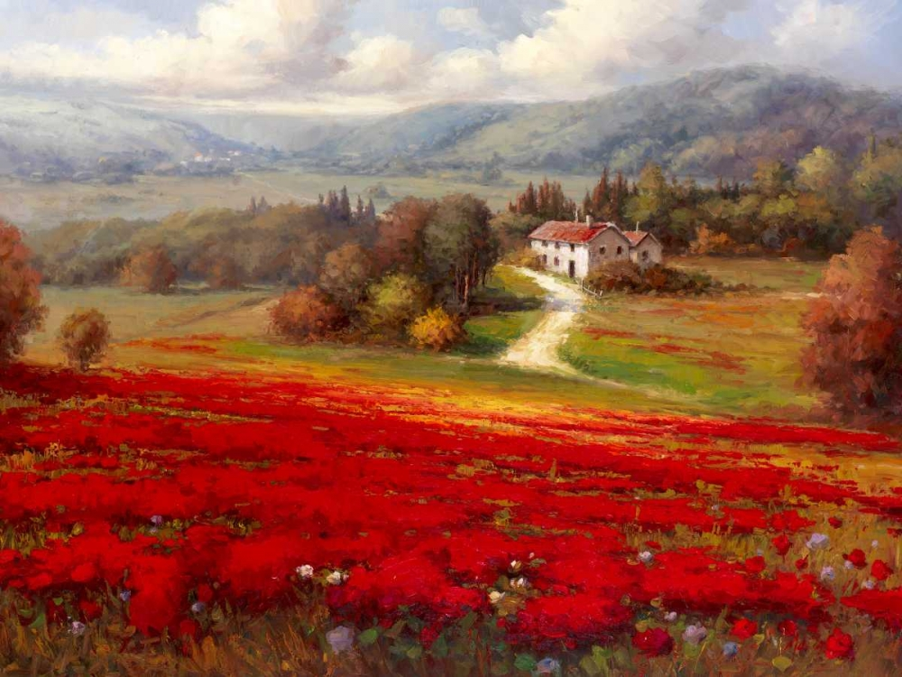 French Countryside Marino 94929