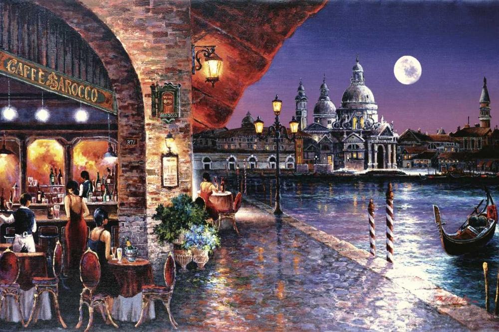 Cafe Barocco Lee, James 95033