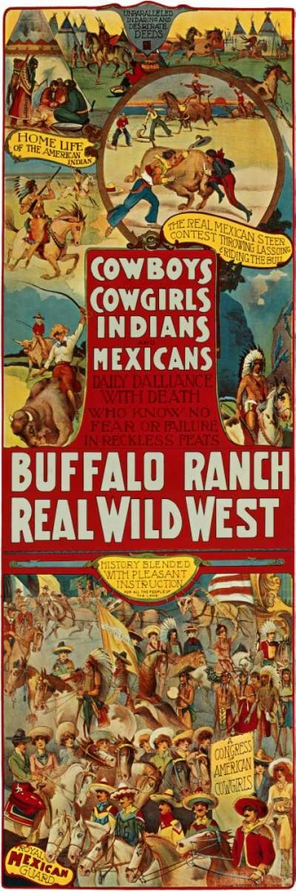 Cowboys, Cowgirls, Indians Anonymous 93522