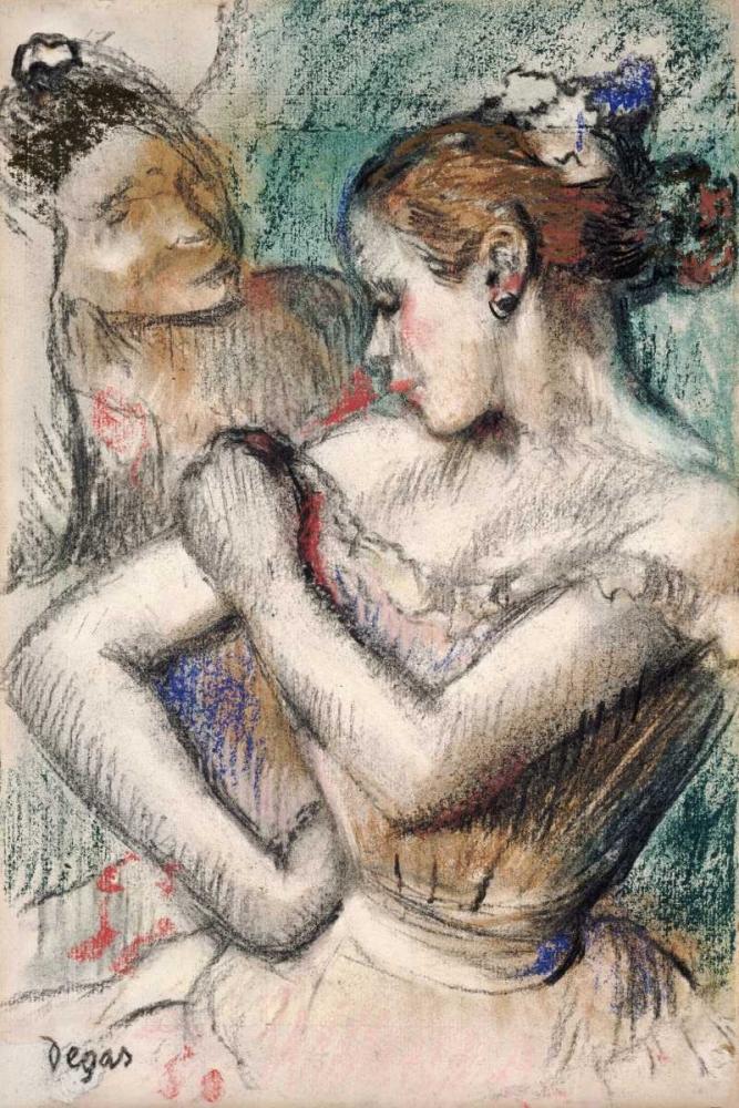 Danseuse Degas, Edgar 88861