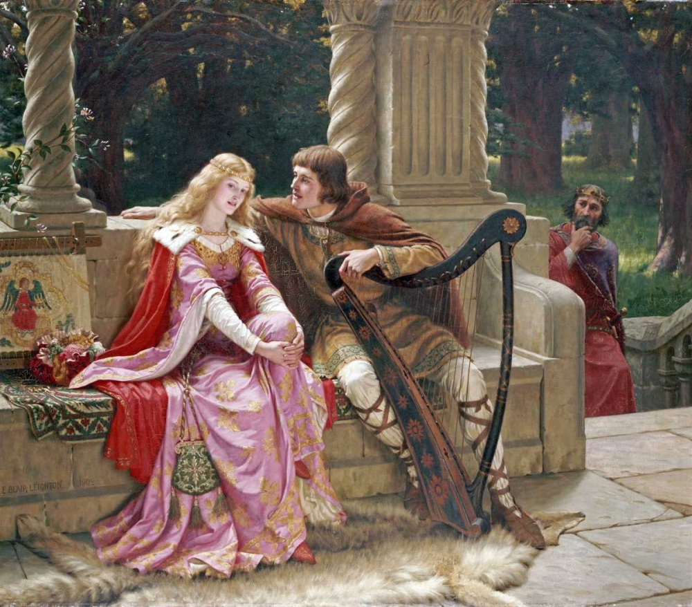 The End of The Song Leighton, Edmund Blair 88971
