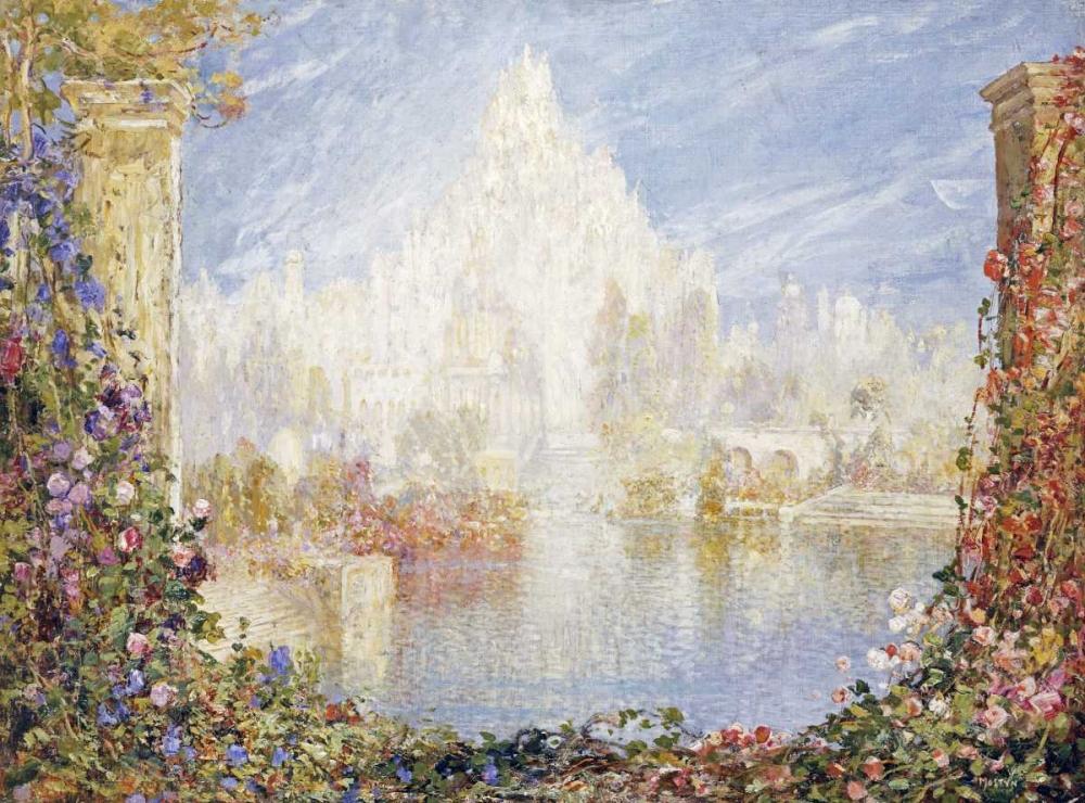 Fairyland Castle Mostyn, Tom 89097