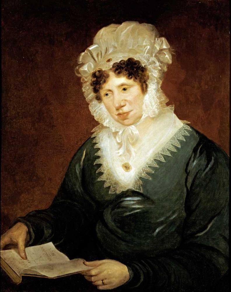 Portrait of a Lady American School 89349
