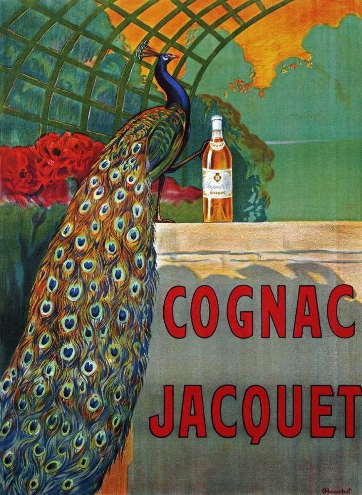 Cognac Jacquet Bouchet, F. 89401