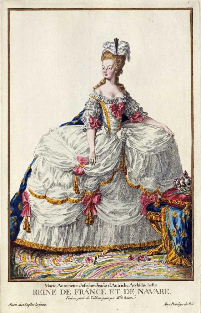 Marie Antoinette Duflos, Pierre 89537