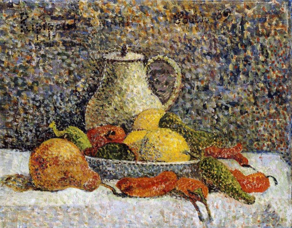 Still Life Gauguin, Paul 89588