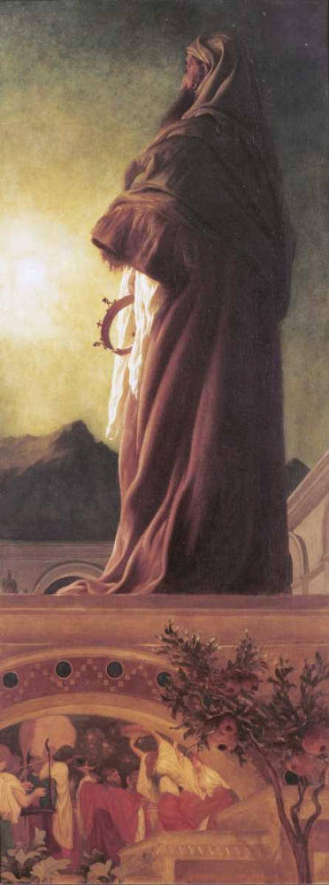 The Star of Bethlehem Leighton, Lord Frederick 89758