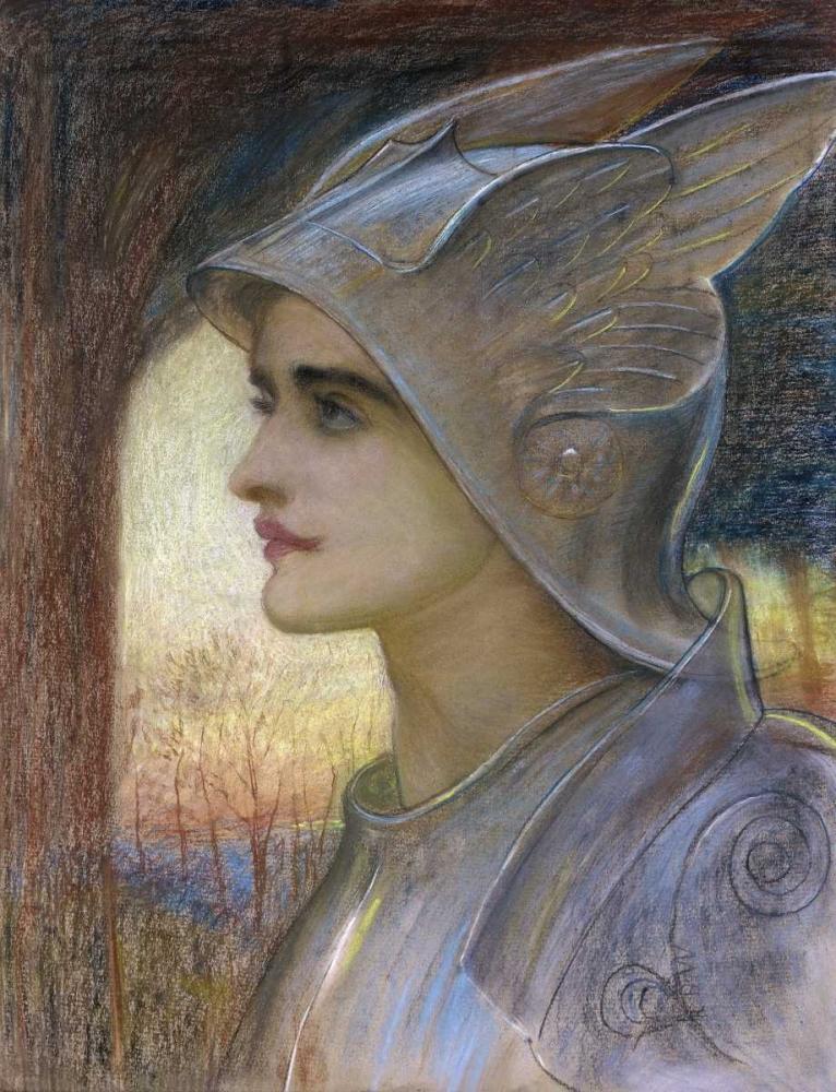 St Joan of Arc Richmond, Sir William Blake 89959