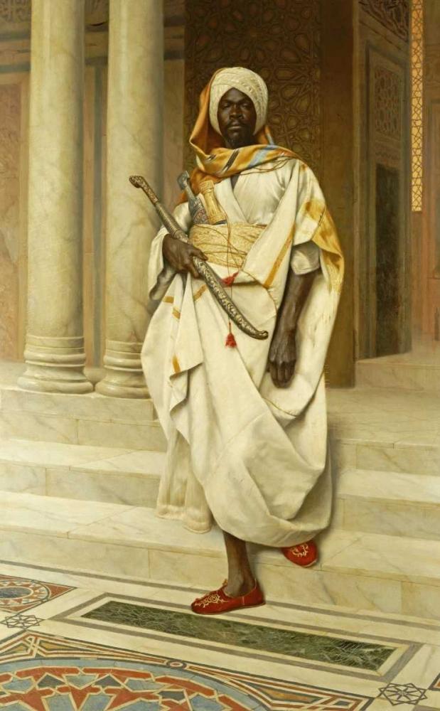 The Emir Deutsch, Ludwig 90315