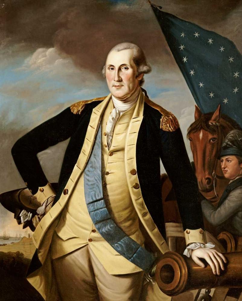 George Washington Peale, Charles Willson 90531