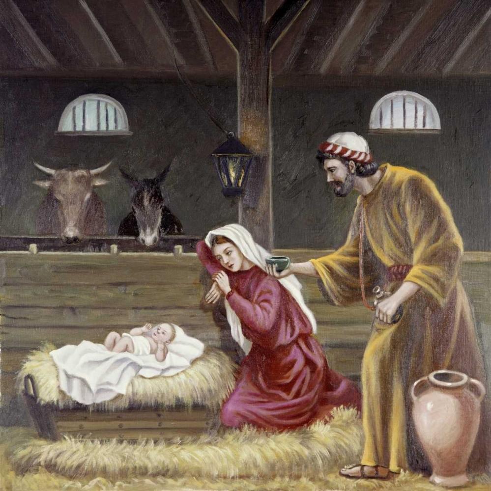 Nativity Bianchini, Vittorio 90732