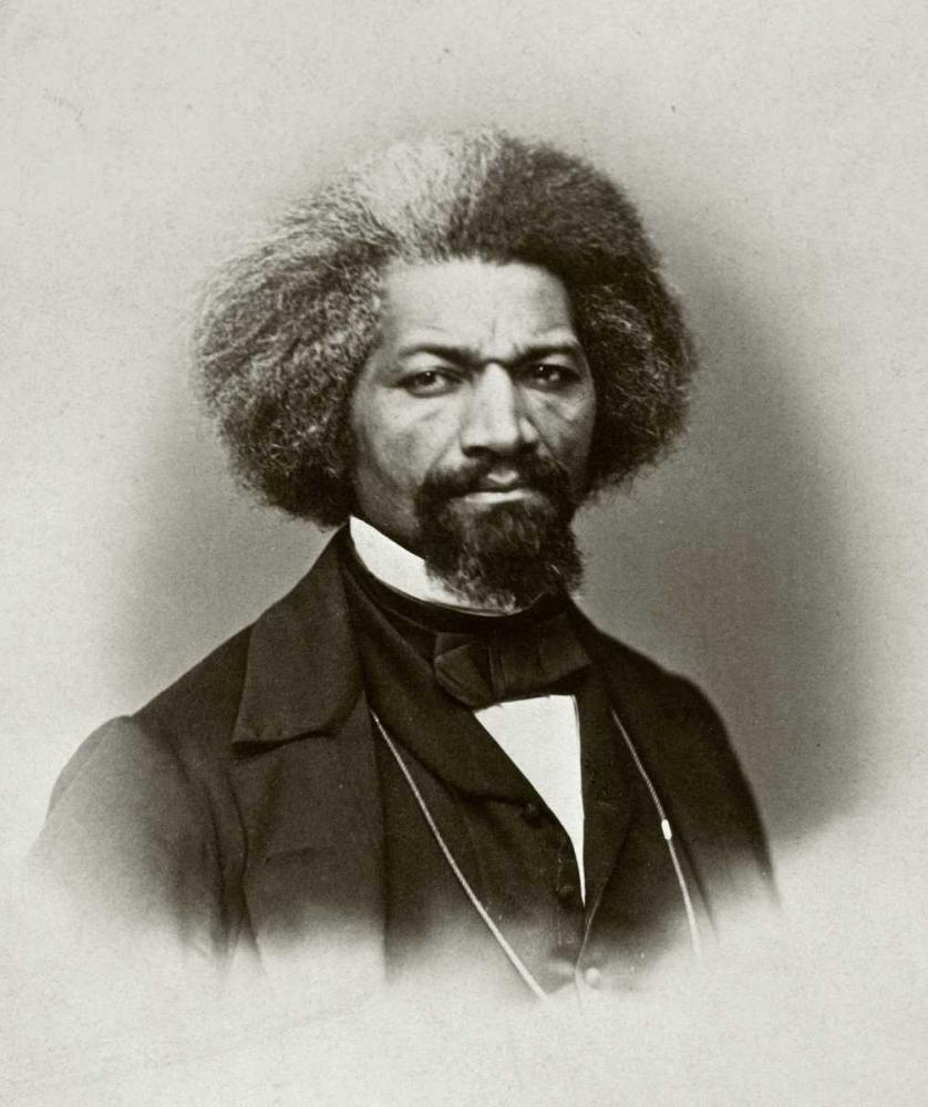 Frederick Douglass Hurn, J.W. 91183