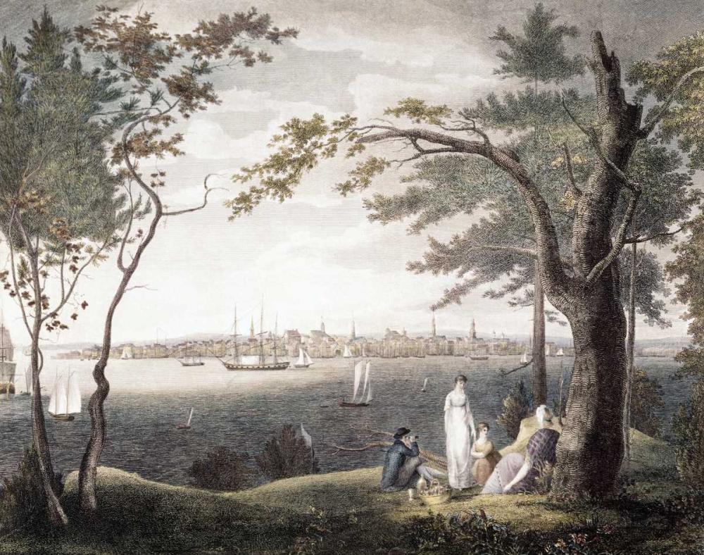 City of New York Seymour, Samuel 91598