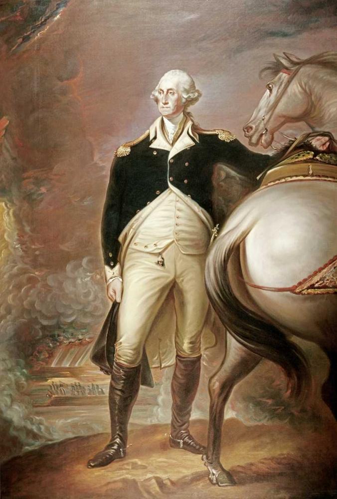 George Washington Unknown 91717