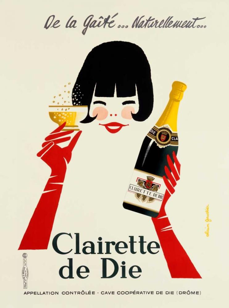 Clairette de Die Gauthier, Alain 92403