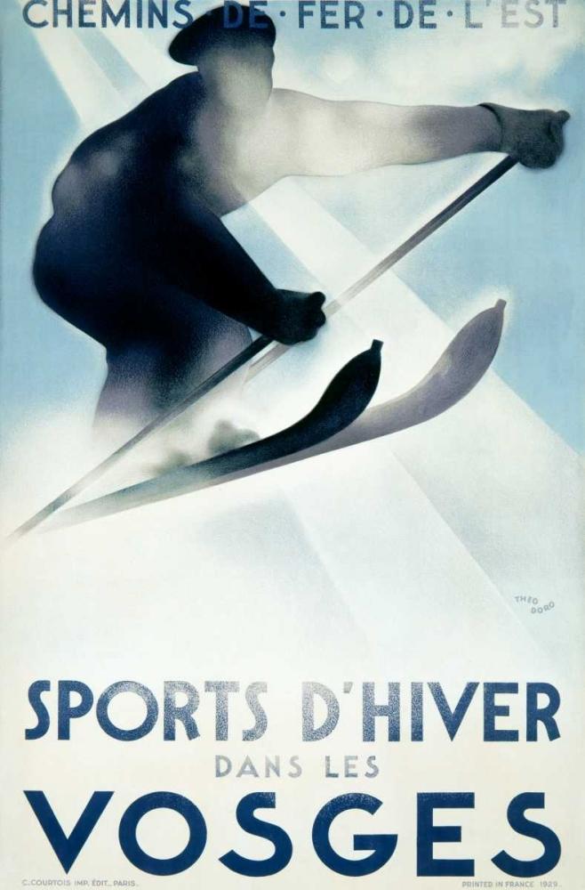 Vosges/Sports d Theodoro 92407
