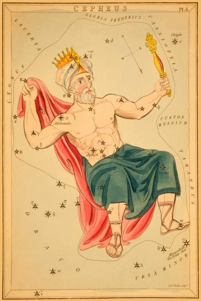 Cepheus, 1825 Aspin, Jehoshaphat 96283