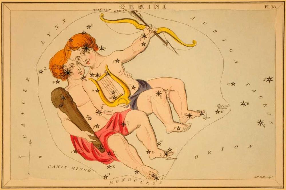 Gemini, 1825 Aspin, Jehoshaphat 96295