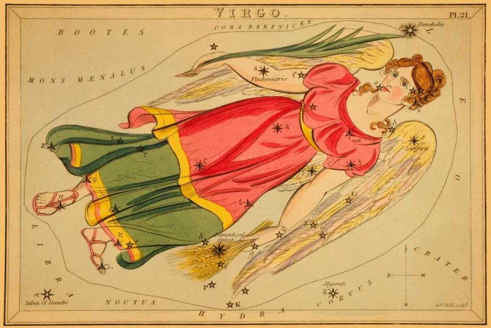 Virgo, 1825 Aspin, Jehoshaphat 96296
