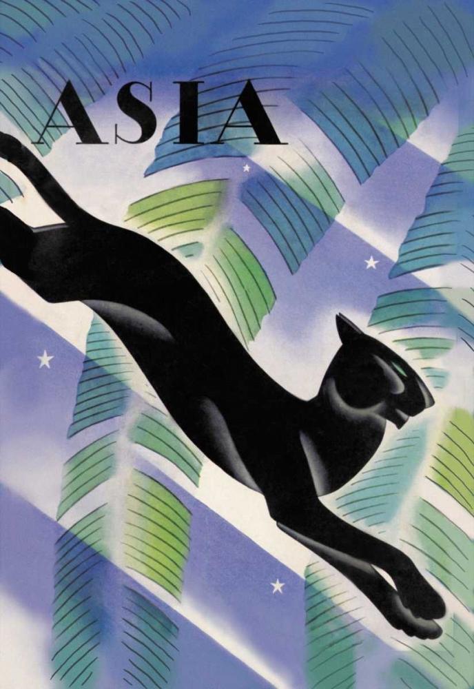 Malayan Night, 1931 McIntosh, Frank 96149