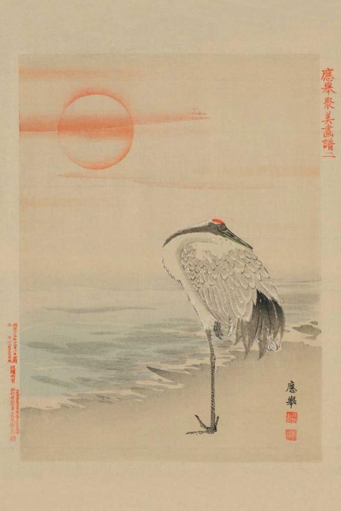 Heron Unknown 96619
