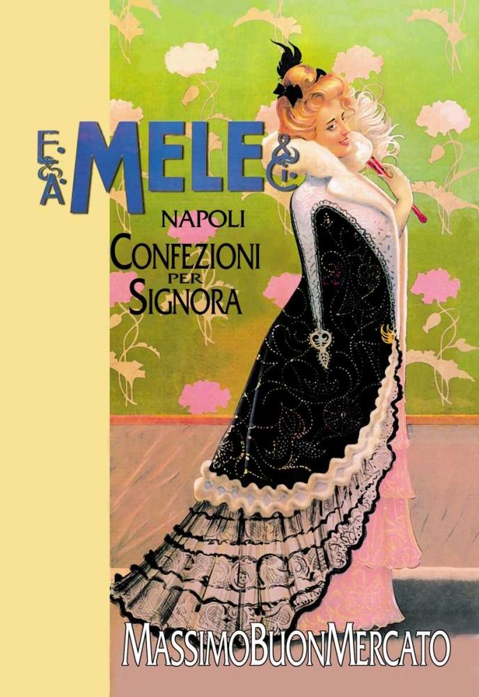 Confezioni per Signora, 1898 Villa, Aleardo 95957