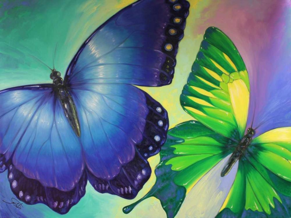 Butterfly Delight Sambataro 95182