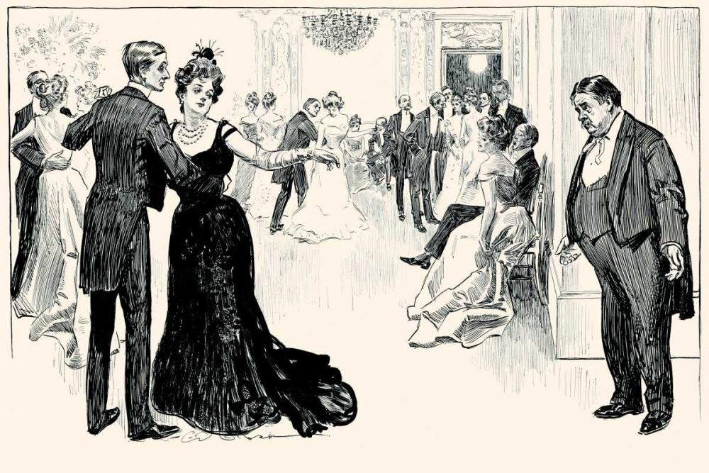 Matrimonial Misfits Gibson, Charles Dana 96047