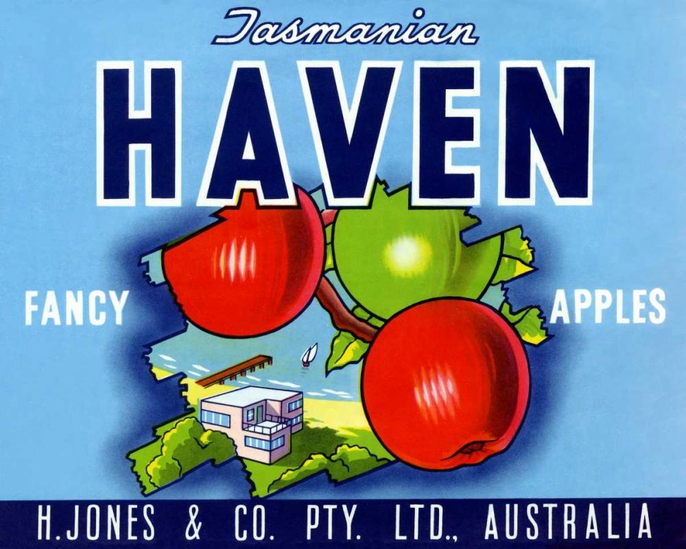Haven Unknown 96705