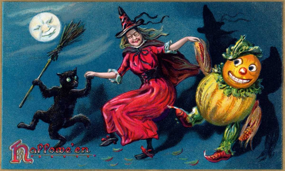 Halloween Halloween 96226