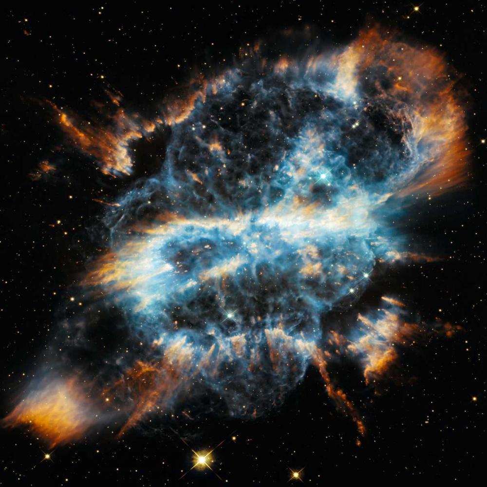 NGC 5189 NASA 93066