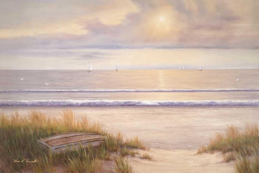 Ocean Surf Romanello, Diane 95256