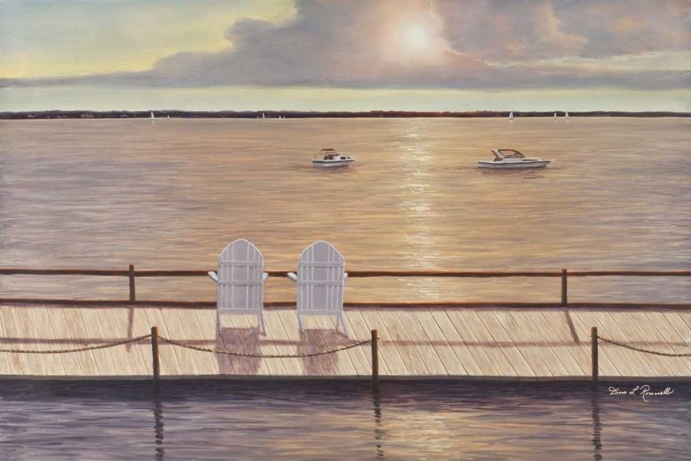 On the Bay Romanello, Diane 95262