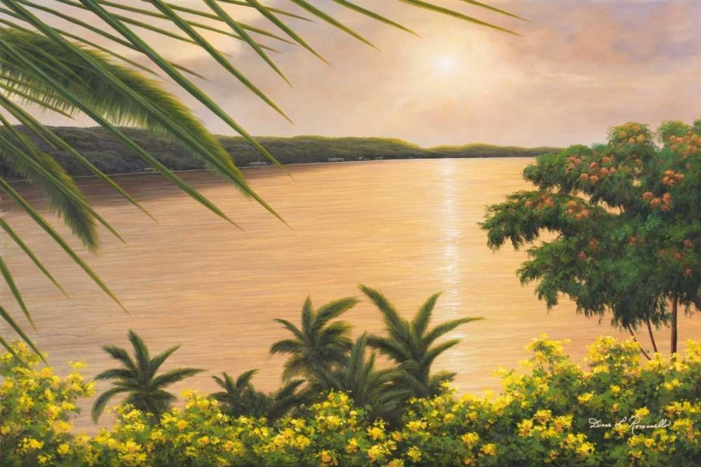 Wonder of the Tropics Romanello, Diane 95283