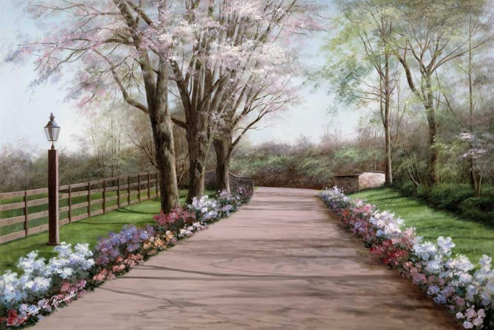 Country Lane Romanello, Diane 95298
