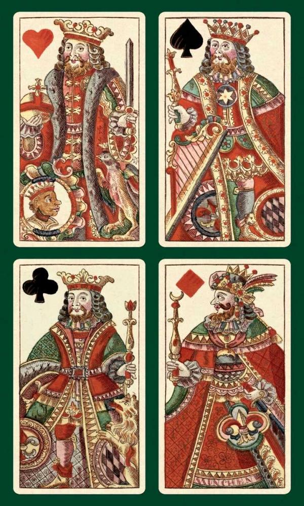 Kings - Bauern Hochzeit Deck Gobl, Andreas Benedictus 93135