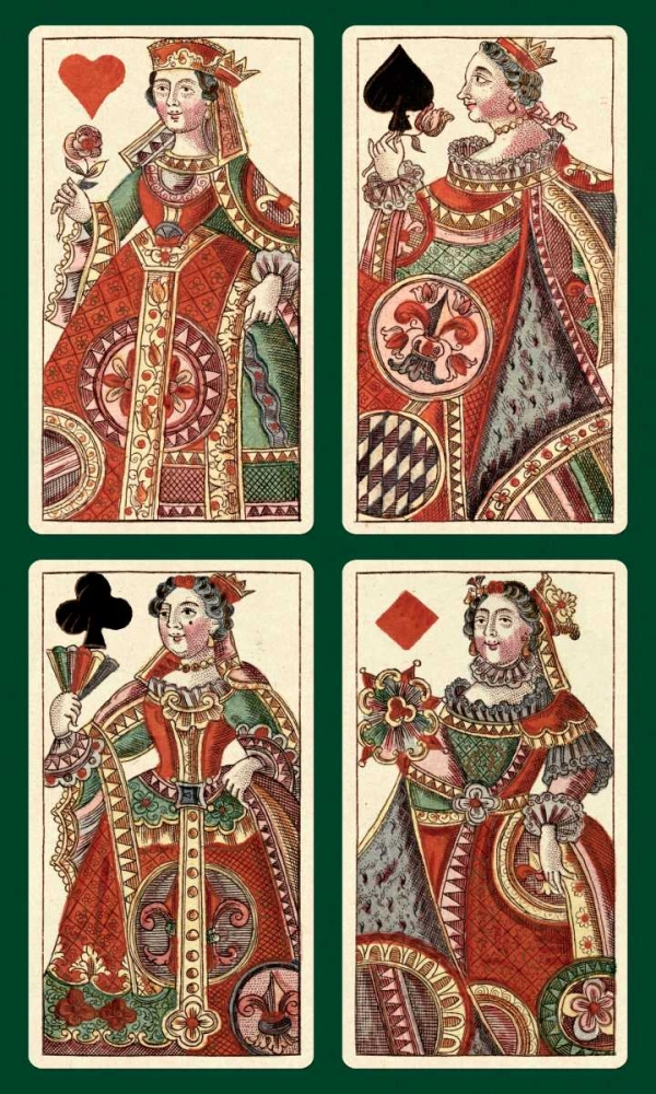Queens - Bauern Hochzeit Deck Gobl, Andreas Benedictus 93136