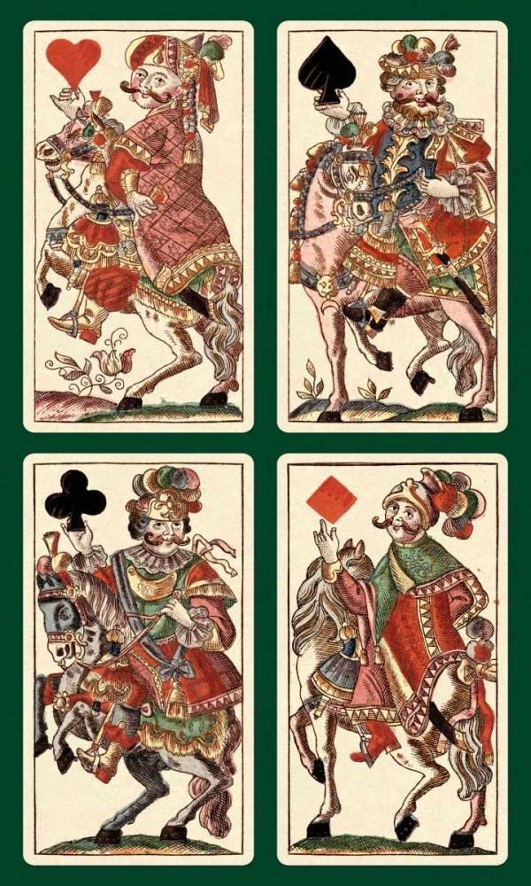 Knights - Bauern Hochzeit Deck Gobl, Andreas Benedictus 93137