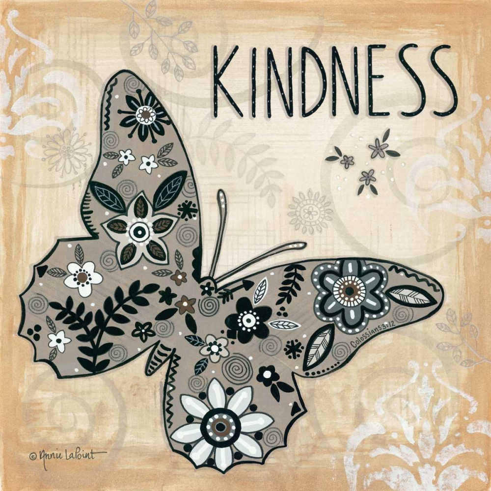 Kindness LaPoint, Annie 97248