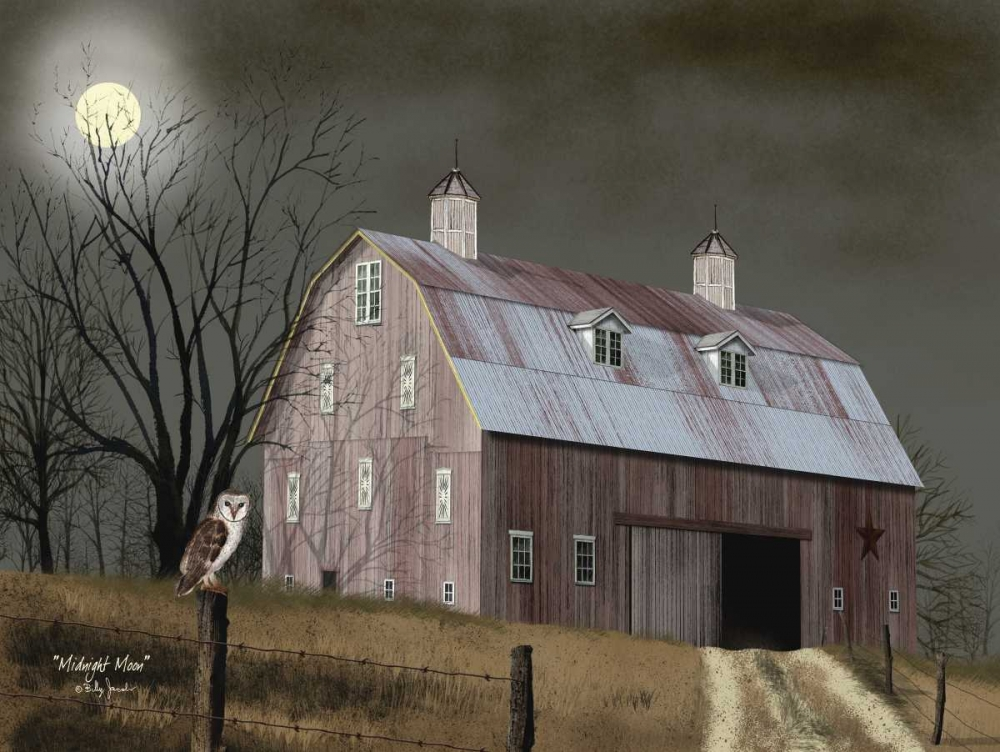 Midnight Moon Jacobs, Billy 99581