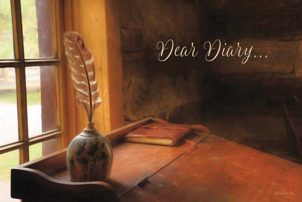 Dear Diary Deiter, Lori 124585