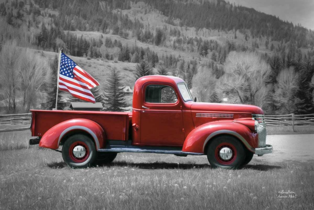 American Made I Deiter, Lori 142842