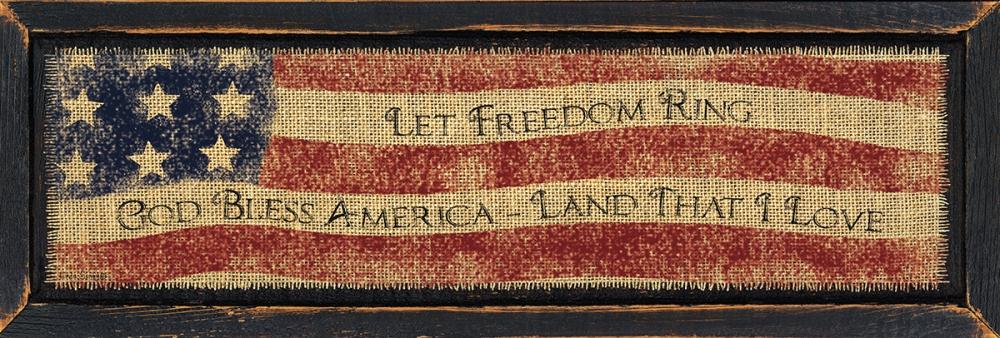 God Bless America Spivey, Linda 99790