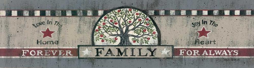 Forever Family Tree Spivey, Linda 97308